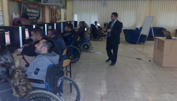 TSD Gaziantep Bilgisayarlı Muhasebe Kursu