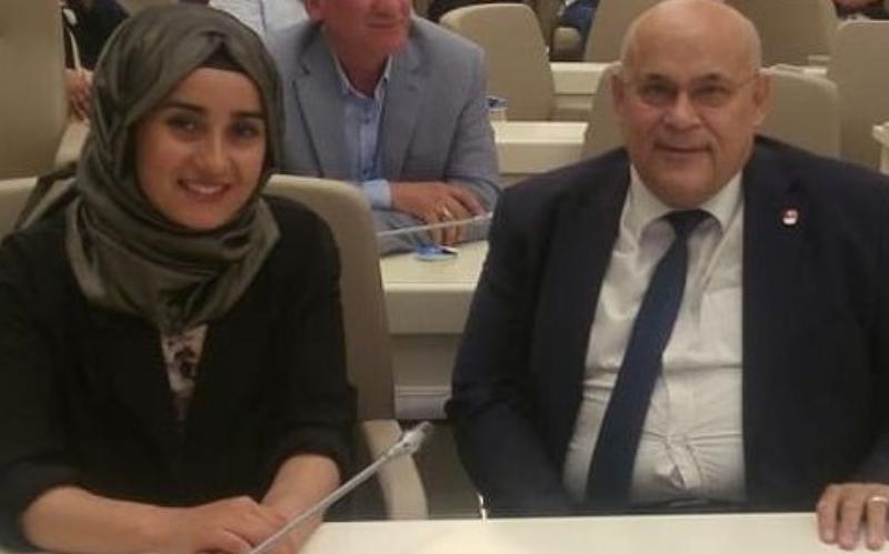 """""""ENGELSİZ ATÖLYELER' ENGELLİ BİREYLERİ TOPLUMA KAZANDIRIYOR"""""""