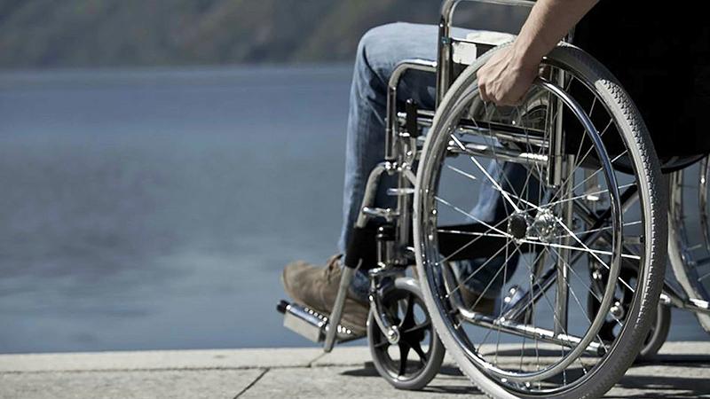 Engellinin Yaşı Yoktur