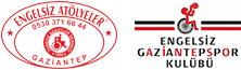 Engelsiz Gaziantep - Türkiye Sakatlar Derneği Gaziantep Şubesi